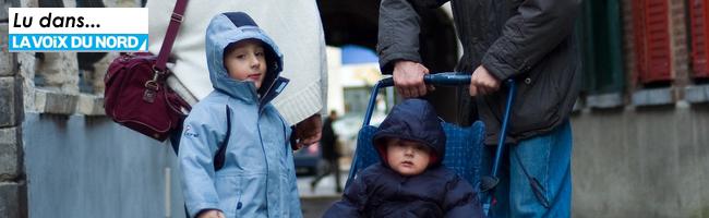 """""""Un mode de garde d'enfants innovant pour conserver ou trouver un emploi"""" (6 mai 2011)"""