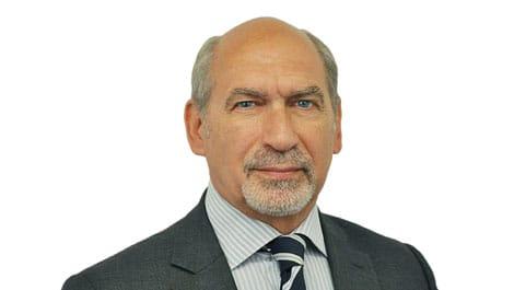 Gérard Bocquenet