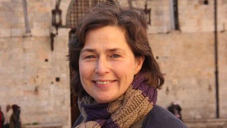 Claire Bévierre
