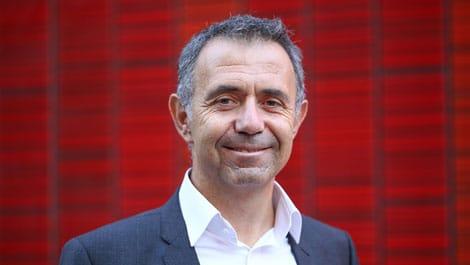 Pierre Nougué