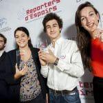 Les Lauréats France des solutions Académie