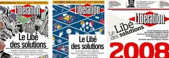 1er «Libé des Solutions»