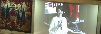 1er Prix Jeunes Reporters d'Espoirs