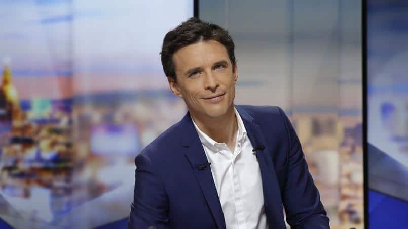 7/3/2017 – Rencontre avec François-Xavier Ménage [Club Jeunes Reporters d'Espoirs]