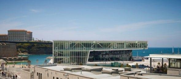 28/3/2017 Événement La France des solutions – Villa Méditerranée Marseille