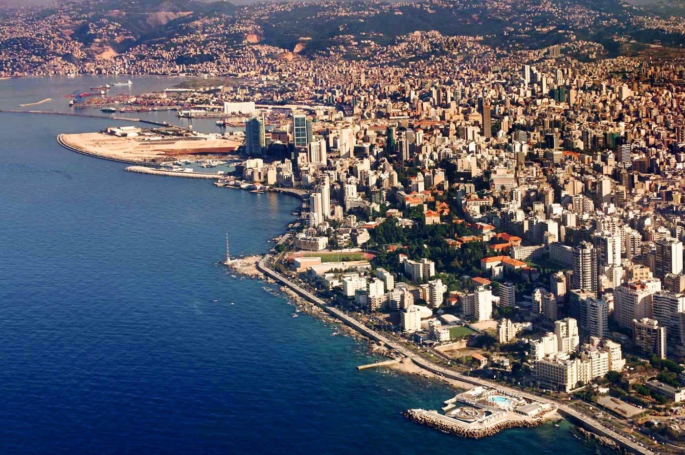 13/5/2017 Reporters d'Espoirs à Beyrouth (Liban) avec la Conférence Permanente de l'Audiovisuel Méditerranéen