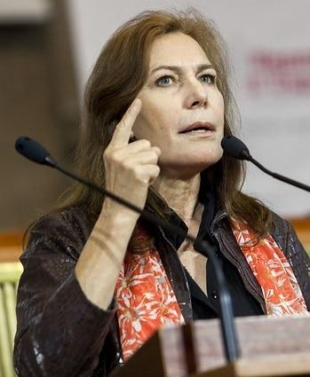 Memona Hintermann