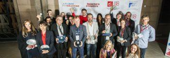 Prix du Bicentenaire/La France des solutions : 18 acteurs de terrains de toute la France récompensés