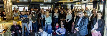 15e anniversaire de l'association, 10e Prix Reporters d'Espoirs