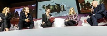Jérome Jarre, Thierry Marx et Sibyle Veil invités d'honneur de La France des solutions