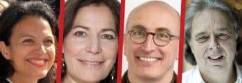 Isabelle Giordano, Mémona Hintermann, Christophe Agnus et Jean-Louis de Montesquiou rejoignent le conseil d'administration